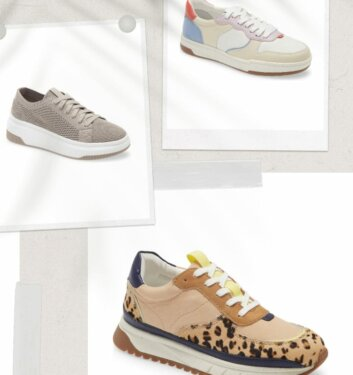 11 Athletic Shoes On Nordstrom's Half-Yearly Sale We Are Obsessed With