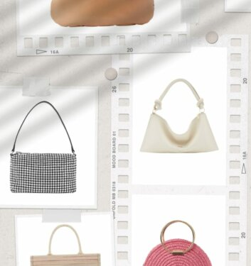 11 Stunning Handbags We Can't Stop Gushing About