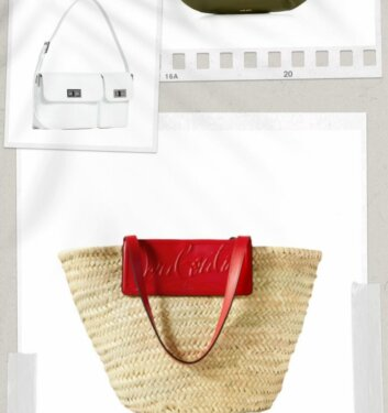 11 Summer Bags That Are Absolute Style Staples