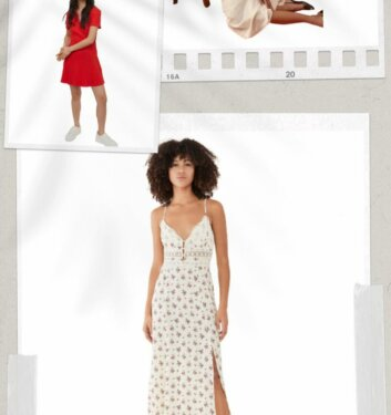 15 Summer Dresses You Can Flaunt When It Gets Warmer Outdoors
