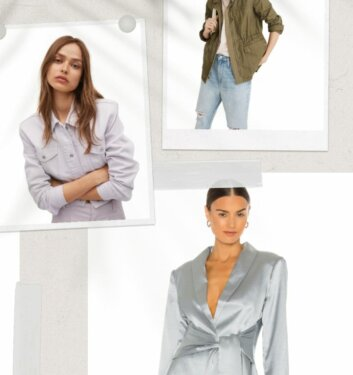 11 Lightweight Summer Jackets You Don't Want To Miss Out On