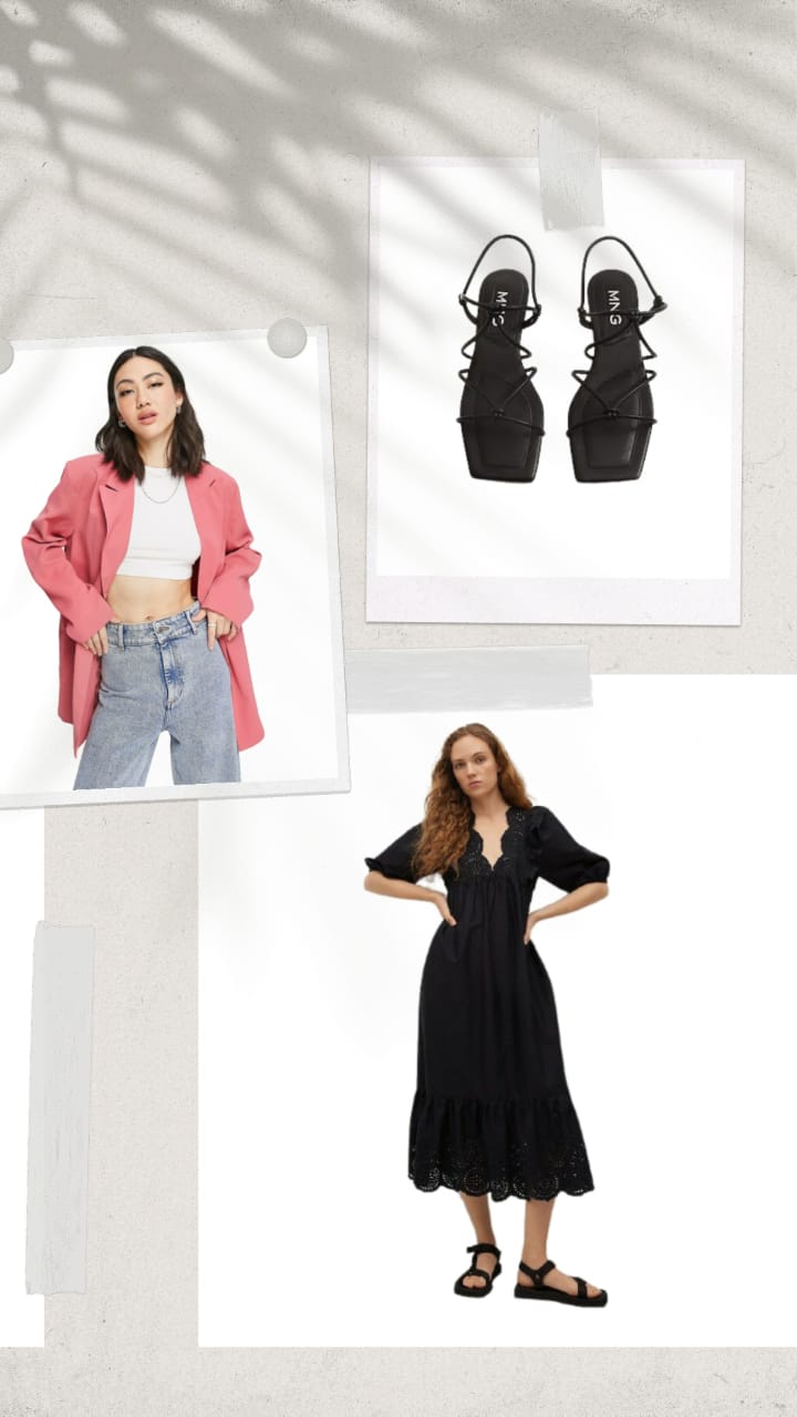 5 Ways French Girls Are Slaying The Sartorial Scene This Season