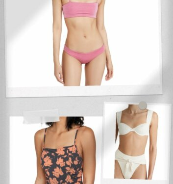 5 Swimsuit Trends That Are Having A Moment This Season