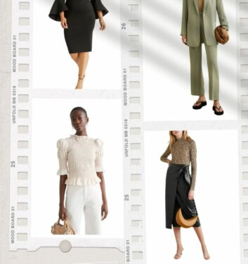 The Ultimate Capsule Wardrobe For The Office