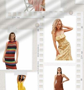 17 Beach Dresses That Are Downright Pretty