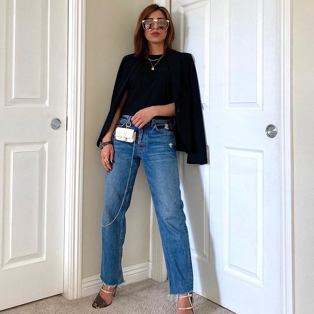 15 Jeans From Nordstrom Anniversary Sale 2021 That We're Starry-Eyed About