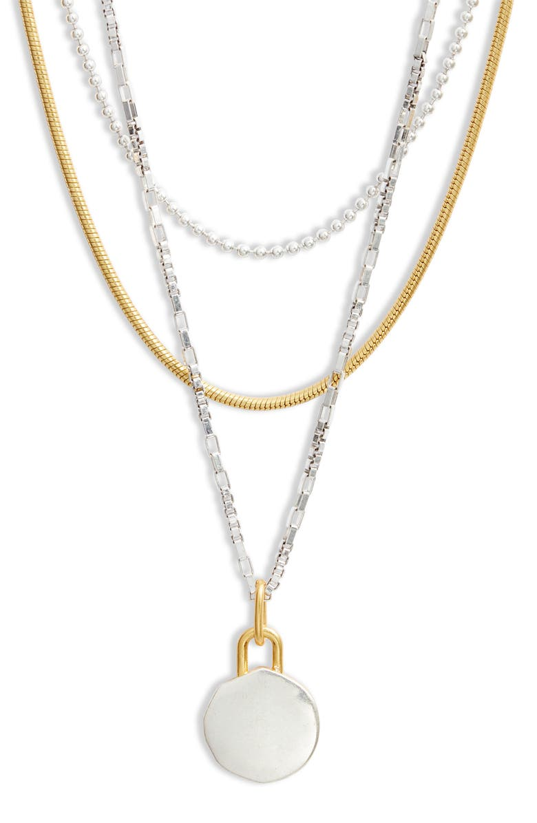 jewelry pieces from Nordstrom Anniversary Sale 2021