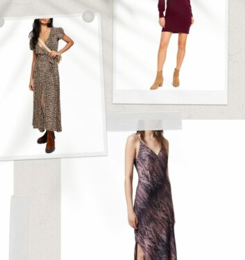 15 Dresses From Nordstrom Anniversary Sale We're Obsessing Over
