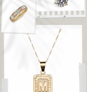 11 Glitzy Jewelry Picks From Nordstrom Anniversary Sale 2021