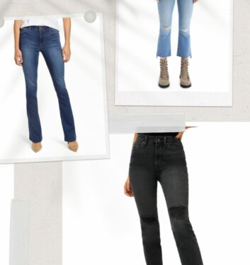 15 Trendy Jeans From Nordstrom Anniversary Sale 2021 We're Obsessed With