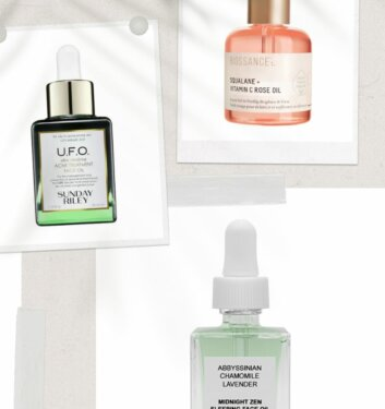 Try These 5 Soothing Face Oils For Smooth, Radiant Skin