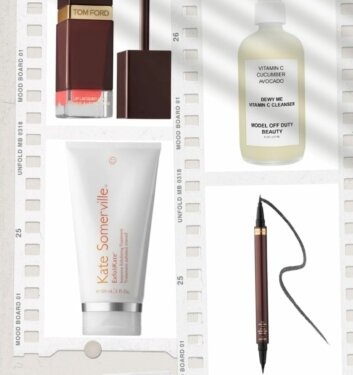 9 Products For The Ultimate Work From Home Beauty Routine