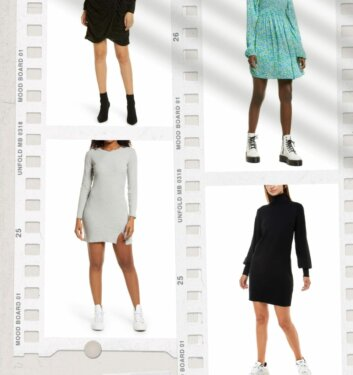 11 Under $100 Dresses From Nordstrom Anniversary Sale 2021 That'll Help You Steal The Sartorial Spotlight