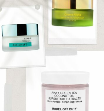 Top 5 Night Creams To Achieve A Visible Facelift Overnight