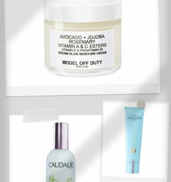 7 Products That'll Help You Nail Your Morning Regimen