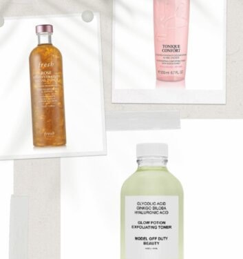 We Can't Stop Waxing Poetic About These 5 Toners For Glowing Skin
