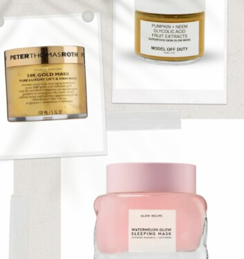 We Are In Love With These 5 Extraordinary Face Masks – Check Them Out