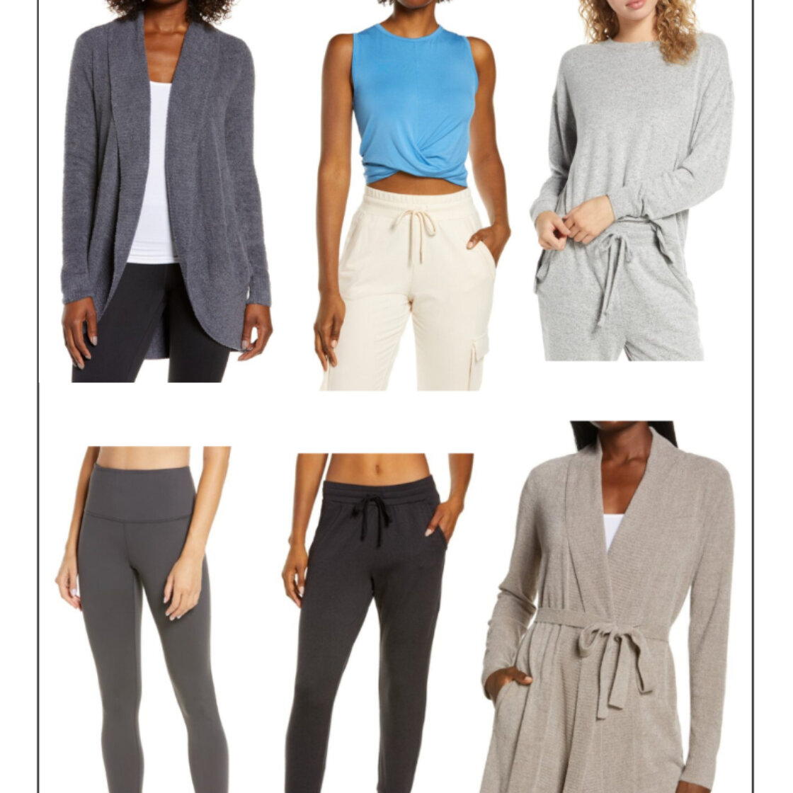 Check Out These 11 Cozy Loungewear Pieces From Nordstrom Anniversary Sale 2021