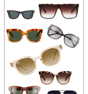 11 Cool Sunglasses From The Epic Nordstrom Anniversary Sale 2021 We Just Can't Resist