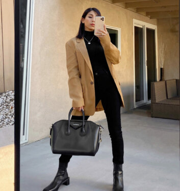 10 Designer Bags For A Head-Turning Fashion Statement!