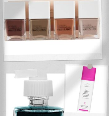 6 Beauty Essentials We Just Can't Get Enough Of!
