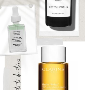 9 Mood-Boosting Products To Help You Relax & Banish Stress