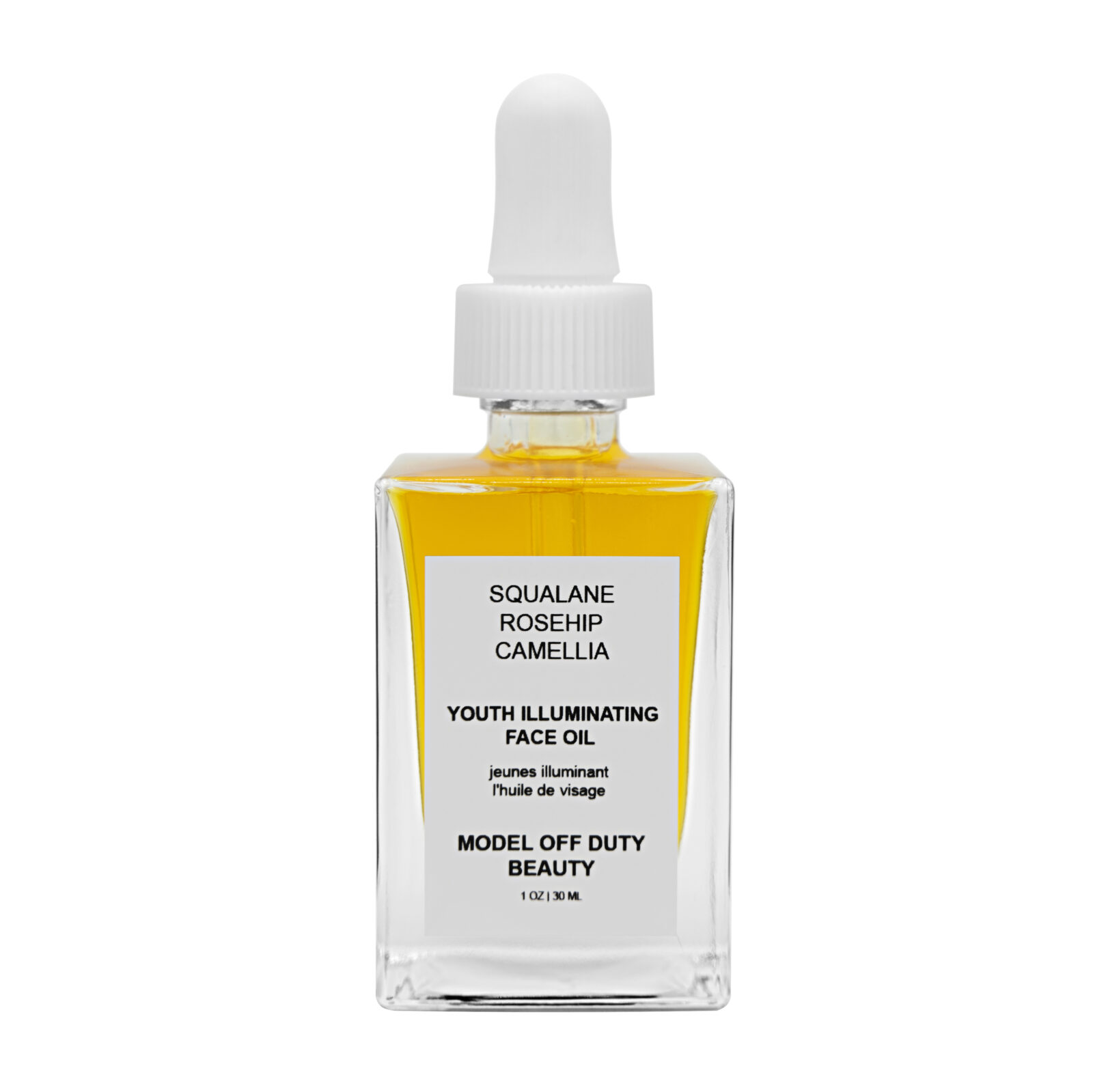 best face oil to use with rose quartz roller