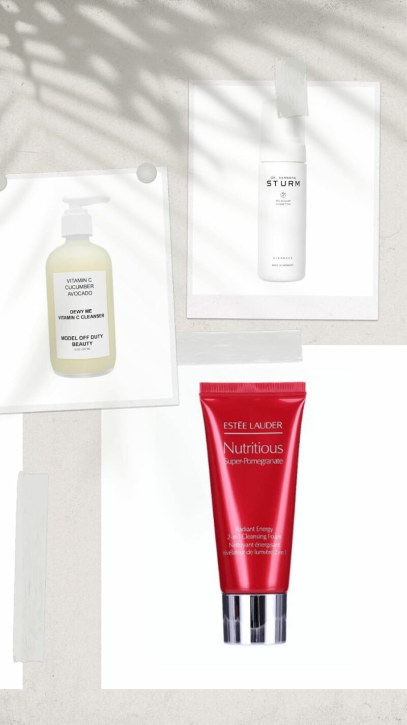 best cleansers of 2021