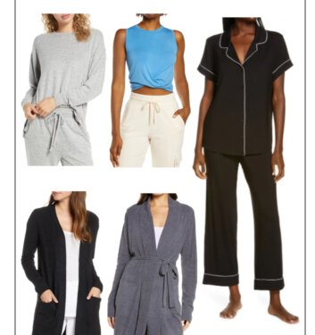 11 Super Comfy Loungewear Pieces From Nordstrom Anniversary Sale 2021