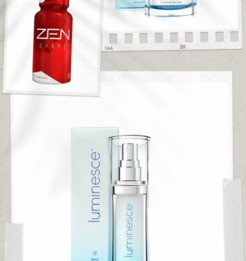 5 Jeunesse Global Products That Are Absolute Skincare Geniuses