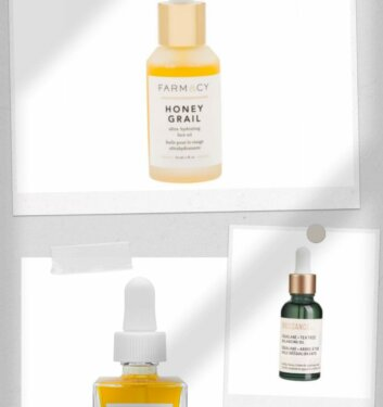 5 Face Oils To Try Post Your Next Microneedling Session