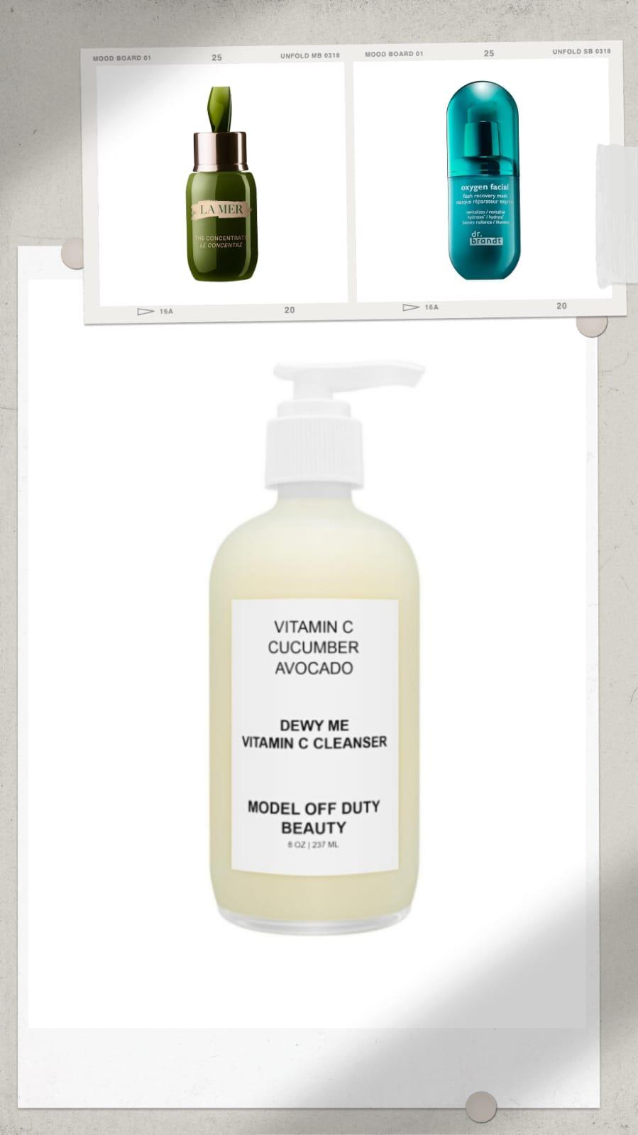 amazing skincare products