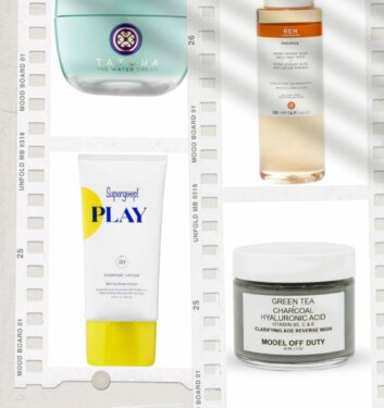 7 Beauty Products To Try Right Now For An Unforgettable Glow
