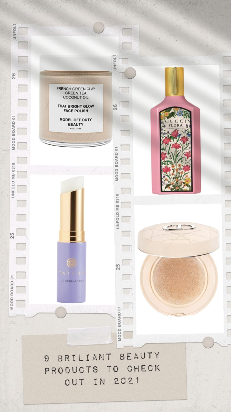 hottest beauty products