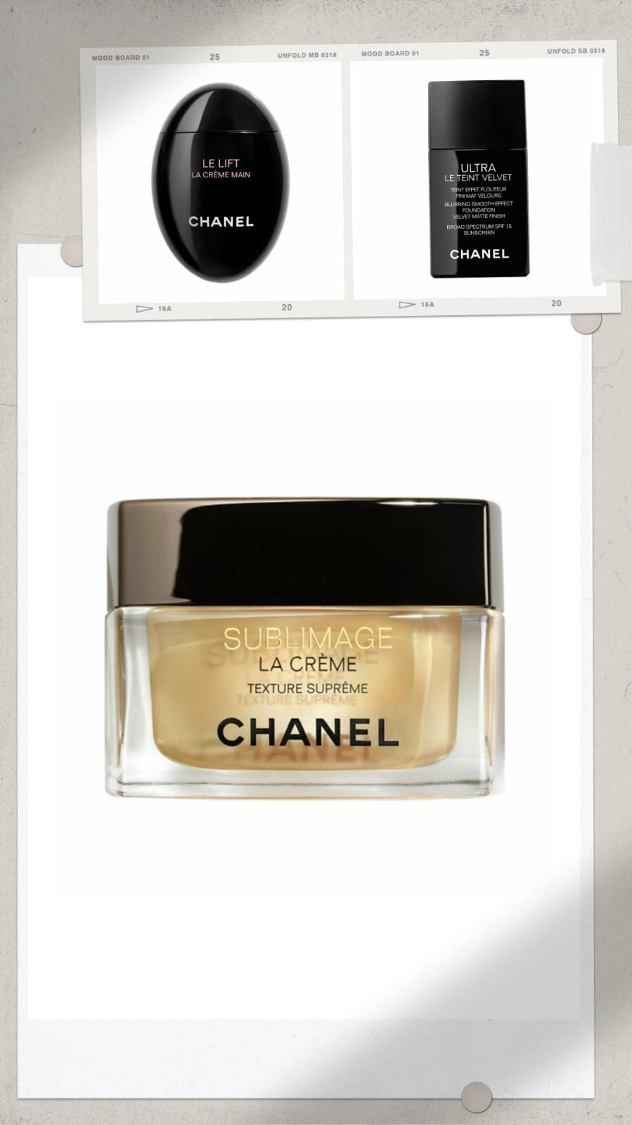 Chanel Skincare Review