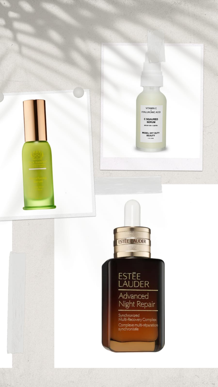 5 Best Facial Serums To Try This Year For Brighter & Firmer Skin