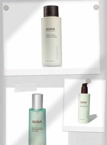 Get These 17 Best-Selling Ahava Products Right Now For Radiant Skin