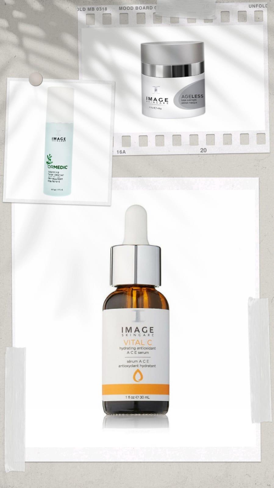 Image Skincare reviews
