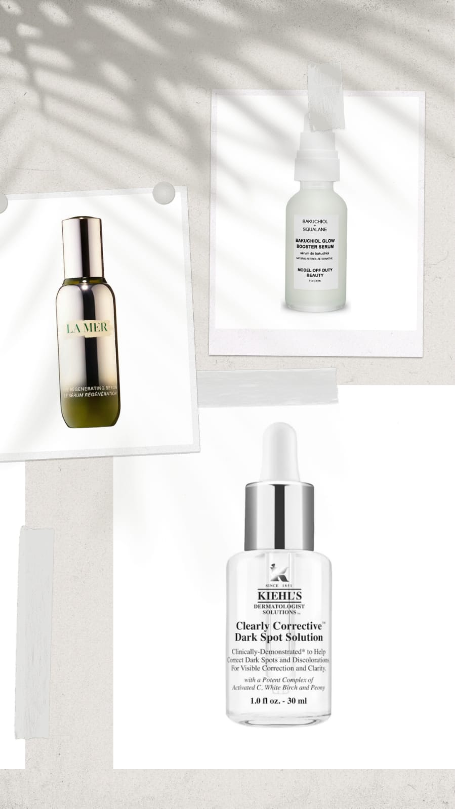 5 Facial Serums That Can Rejuvenate Your Skin In An Instant