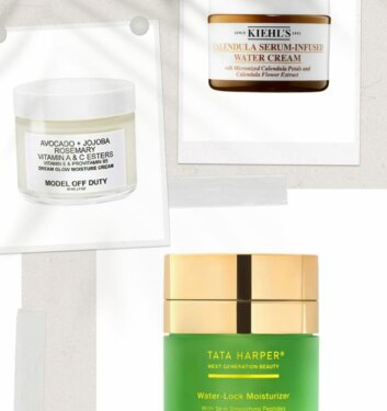You'll Find These 5 Vegan Moisturizers On Every Skincare Lover's Shelf