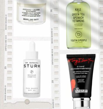 7 Skincare Products That'll Make Your Morning Skincare Routine Effortless
