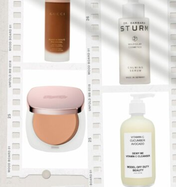 The Only 7 Beauty Essentials You *Really* Need To Glow